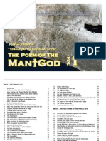 Volume 1 of the Poem of the Man-God