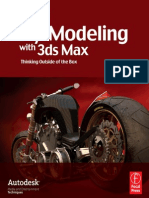 Poly-Modeling With 3ds Max Thinking Outside of the Box