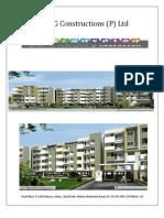 Residential Apartments in Urapakkam, Chennai | Panchavarna