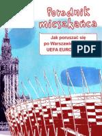 Warszawa - Poradnik Mieszkańca