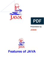 1 JAVA & Classes