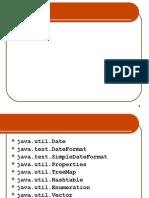 Core Java Programming 5
