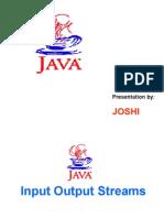 IOStreams