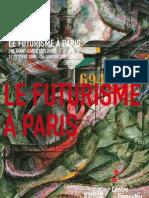 Futurisme à Paris-cp