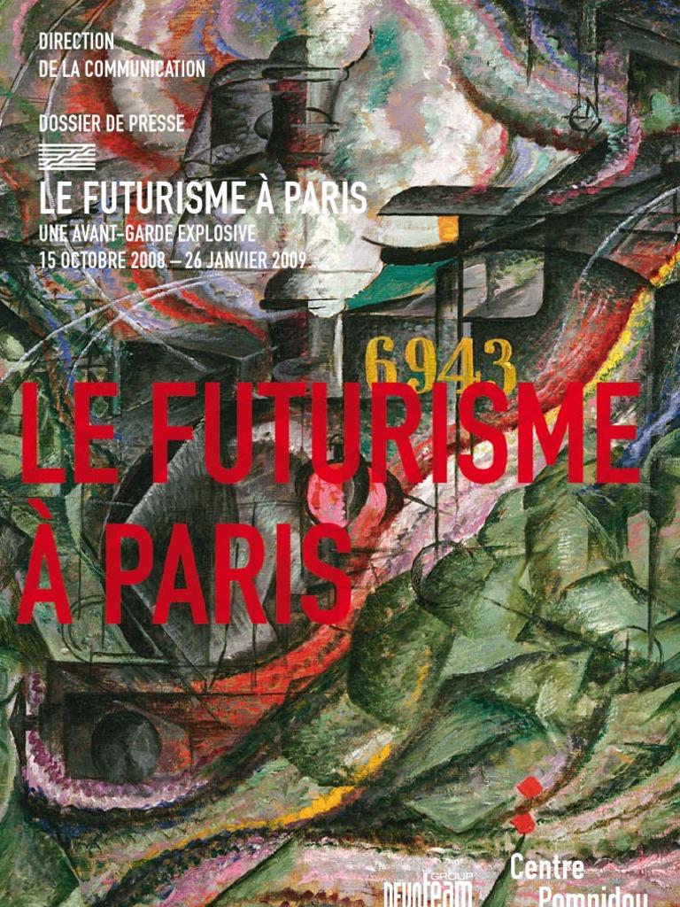 Futurisme à Paris cp   Cubisme   Pablo Picasso
