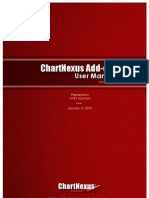 Chart Nexus Addons Manual