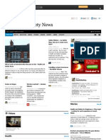 Health and Safety News 4 June 2012