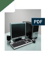 Basic Parts of Computer