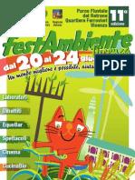 FestAmbiente Vicenza 2012