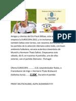 Amigos y Clientes Del Ein Prosit Bilbao