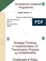 Presentation - Group 3