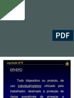 Biosseguranca Em Lab Oratorios de Pesquisa EPI EPC