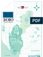 QP 2010 Annual Report