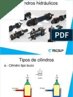 Clase 06 Cilindros hidráulicos