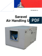 Saravel Air Hanling Unit