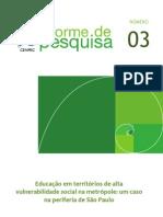 2011 Informe_de_Pesquisa3