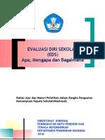 Modul Evaluasi Diri Sekolah5