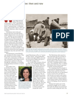 A Palestinian Narrative Then and Now