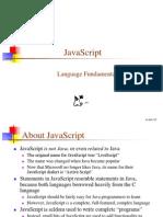 21 Javascript