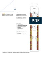 Navigator of the Seas Deckplans