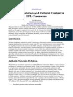 The Internet TESL Journal