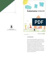 catecismo infantil - puritanos