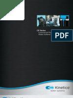 Brochure CP 213s