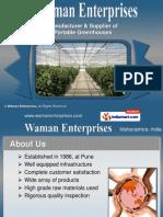 Waman Enterprises Maharashtra  india