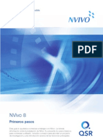 NVivo8 Getting Started Guide[1]