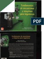[diseño mecánico] fundamentos de mecanismos y maquinas para ingenieros_roque calero y jose carta_[foxfenix](1)