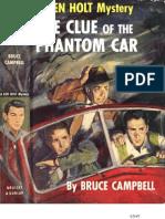 Ken Holt 08 - The Clue of the Phantom Car