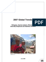 Global Trends 2007