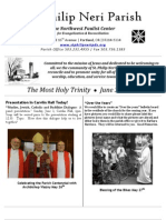June3rd Bulletin