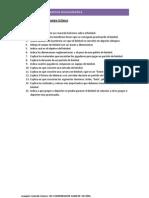 Posible Examen 3ª Evaluación 2º ESO. Tema 7