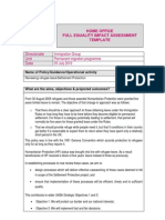 Asylum Process Guidance for HO Caseworker as on 12:02:2012 Part 3 of 3