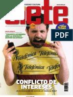 Semanario Siete- Edición 29