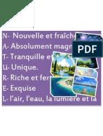 lesedi french poems