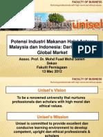 Industri Halal