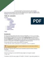PostgreSQL Ubuntu