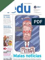 PuntoEdu Año 8, número 246 (2012)