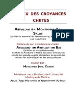 Fr-Islamhouse-Apercu Croyances Chiites IbnBaz