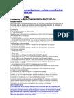 MODELO PROCESOS DE SECCIÓN DE SERVICIOS