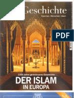 Europe und Islam