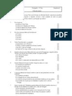 FLS - Ficha de Leitura
