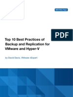 1 19632 Top 10 Best Practices of Backup