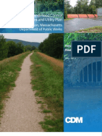 CDM Northampton Stormwater System Assessment and Plan 2012-05 Vol 1