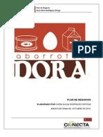 ABARROTES DORA.dora Alicia Rodriguez Ortega