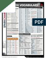 SparkCharts - French Vocabulary.pdf