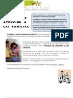 Servicio Atencion Familias