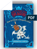 How to Train Your Dragon Book 4